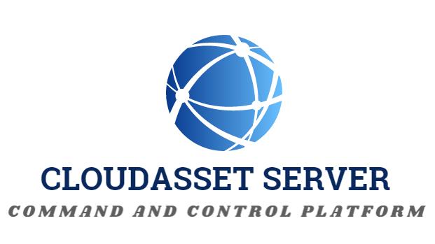 CloudAsset Server