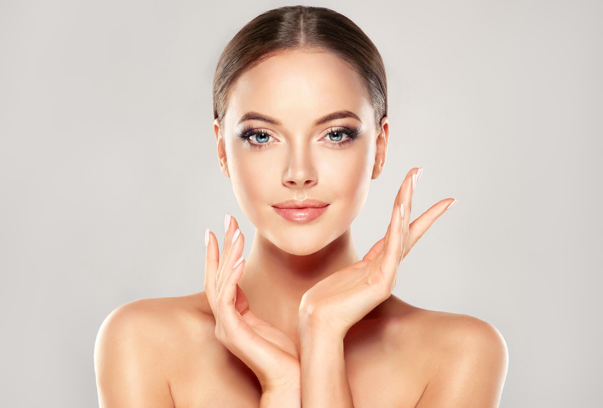 The Way To Lighten Freckles